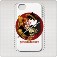 Coque iPhone 4/4s - Ichigo