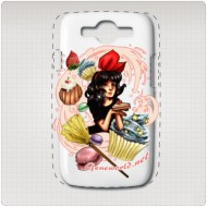 Coque galaxy S3 - Kiki