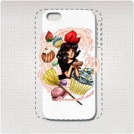 Coque iPhone 5/5s - Kiki
