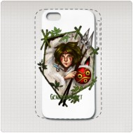 Coque iPhone 5/5s - Mononoke