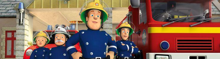 Paroles sam le pompier - Sam le pompier dessin anime en francais ...