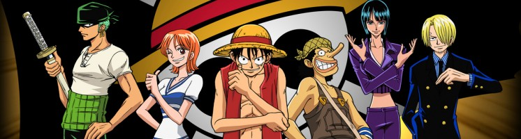 All'arrembaggio ! - one piece