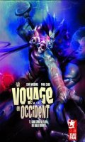 Le voyage en occident T.5
