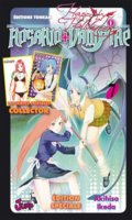 Rosario + Vampire T.7 collector