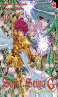 Saint Seiya Episode G T.11