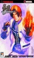 King of fighters zillion T.3