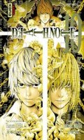 Death Note T.10