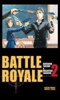 Battle Royale T.2