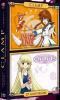 Angelic layer + Chobits