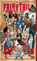 Fairy Tail T.6