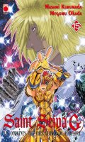 Saint Seiya Episode G T.15