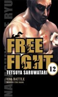 Free Fight - New Tough T.12