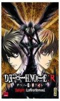 Death Note : R Relight - L'affrontement
