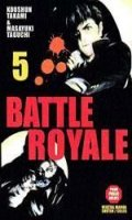 Battle Royale T.5