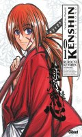 Kenshin le vagabond - Perfect édition T.1