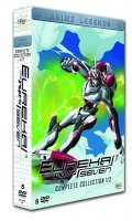 Eureka Seven - Box.1 - Anime Legends