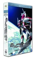 Eureka Seven - Box.2 - Anime Legends