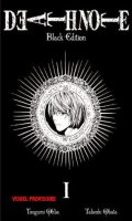 Death Note - Black édition T.1