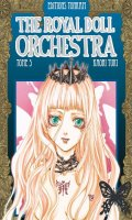 Royal Doll Orchestra T.5