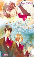 In god's arms T.1