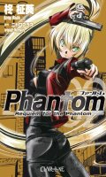 Phantom ~requiem for the phantom~ T.2