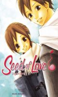 Seed of love T.6