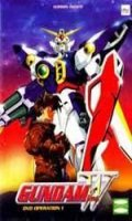Gundam Wing Vol.1