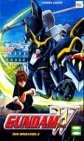 Gundam Wing Vol.2