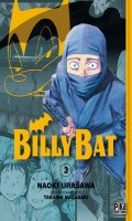 Billy Bat T.3