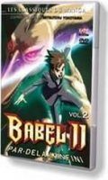 Babel II Vol.2