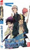 Blue Exorcist Vol.2