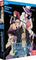 Blue Exorcist Vol.2 - blu-ray - collector