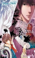 In god's arms T.4