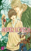Super Lovers T.2