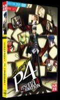Persona 4 the Animation Vol.3 combo