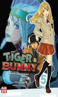 Tiger and Bunny T.5
