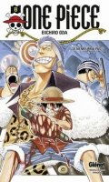 One piece - édition originale T.8 + magnet
