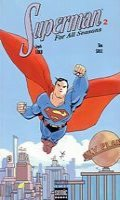 Superman - For all seasons T.2