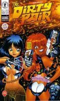 Dirty pair T.3