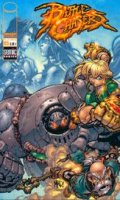 Battle chasers T.5