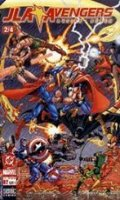 Justice League of America / Avengers T.2