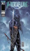 Witchblade T.11