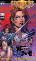 Witchblade T.27