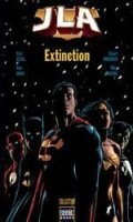 Justice League of America - Extinction