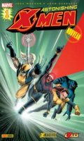 Astonishing X-Men T.1