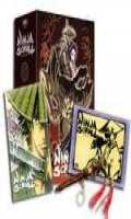 Ninja Scroll Vol.1 + box