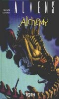 Aliens Alchemy