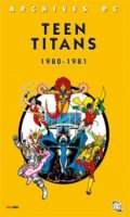 archives DC : Teen Titans - 1980/1981