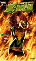 Astonishing X-Men T.13
