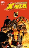 Astonishing X-Men T.22